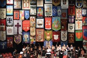 Banner Display Council 2013
