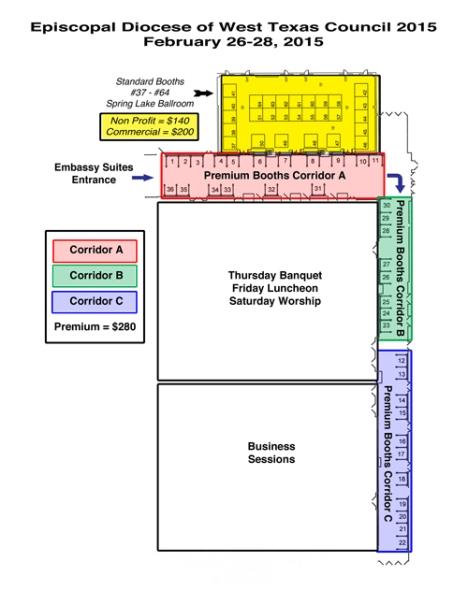 Exhibitor-Mapsm
