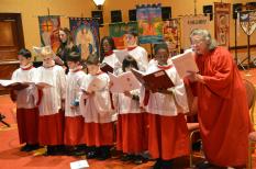 3.Children-Choir