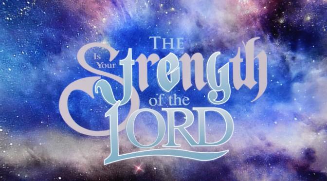 """Strength"" Bible Study"