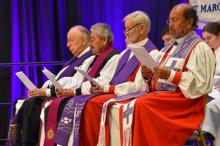 Council Eucharist 2018
