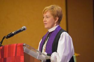 Council Eucharist 2018