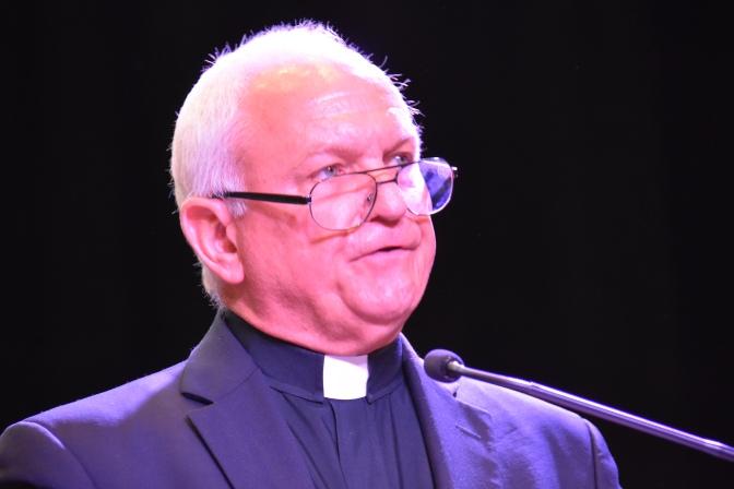 IONA Collaborative and Diocesan Seminarians