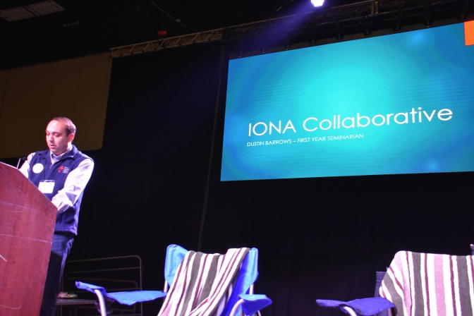 """Bi-Vocational Ministry and Surprising Community"" – IONA Collaborative Report"